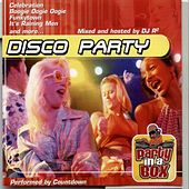 Party In A Box: Disco Party by The Countdown Singers