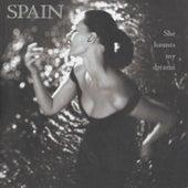 She Haunts My Dreams de Spain