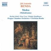 Medea (Melodrama) de Jiri Antonin Benda