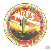 New Riders Of The Purple Sage de New Riders Of The Purple Sage