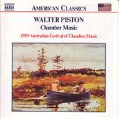 Chamber Music by Walter Piston