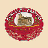 Concert of the Century de Leonard Bernstein, Dietrich Fischer-Dieskau, Vladimir Horowitz, Yehudi Menuhin, Isaac Stern, Mstislav Rostropovich
