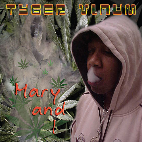 Mary and I (maxi-single) by Tyger Vinum