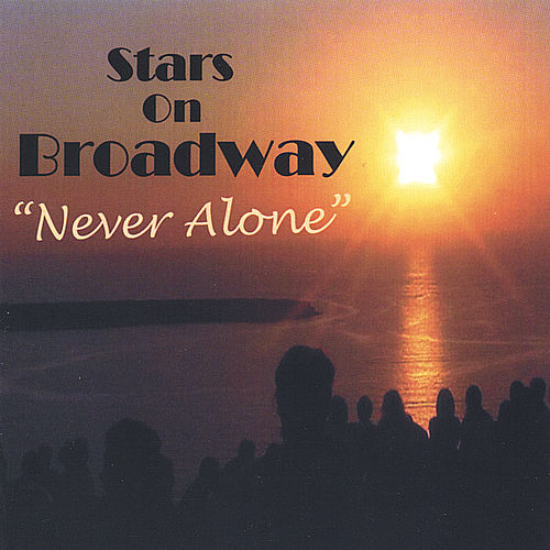 Never Alone by Various Artists