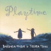 Playtime by Barbara Higbie