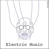 Electric Music by Hjortur