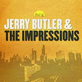 Best Of by Jerry Butler