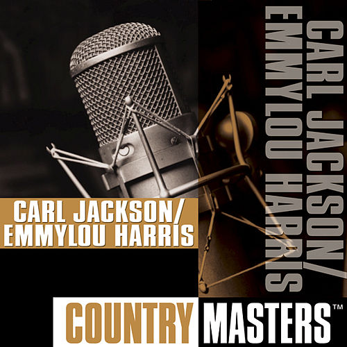 Country Masters by Carl Jackson