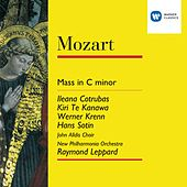 Mozart: Mass in C minor, K.427 di Dame Kiri Te Kanawa