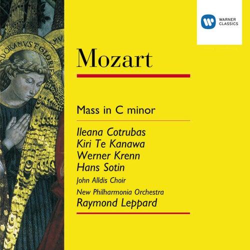 Mozart: Mass in C minor, K.427 by Dame Kiri Te Kanawa
