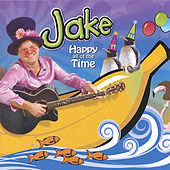 Happy All Of The Time by Jake