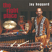 The Right Place by Jay Hoggard