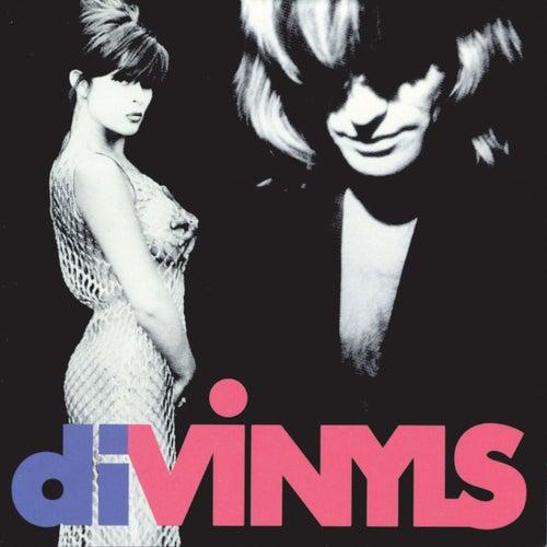 Divinyls by Divinyls