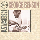 Verve Jazz Masters 21 by George Benson