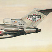Licensed To Ill by Beastie Boys