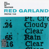 All Kinds Of Weather de Red Garland