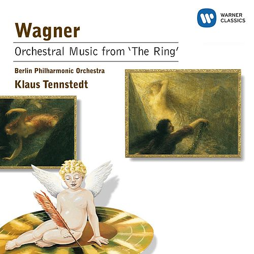 Orchestral Music From 'The Ring' by Richard Wagner