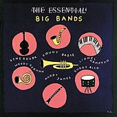 The Essential Big Bands by Various Artists