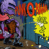 Punk-O-Rama 2 von Various Artists