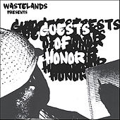 Wastelands Presents: Guests Of Honor von Various Artists