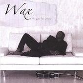 Ali gets his arms de WAX