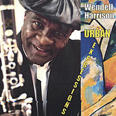Urban Expressions by Wendell Harrison