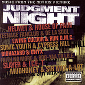 Judgment Night de Various Artists