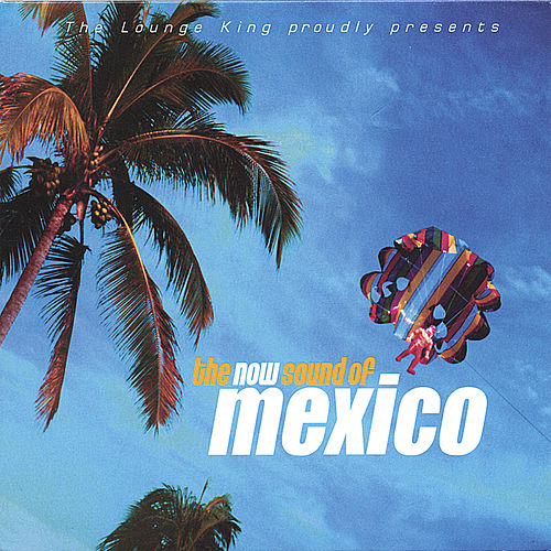 The Now Sound Of Mexico by Various Artists