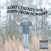 Lost County Vol.1 45 Min. From Nowhere de King Henry