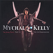 The Jersey Devil Part II: The 24 Dimensions by Mychal Kelly