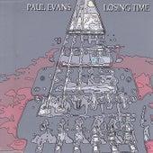 Losing Time by Paul Evans