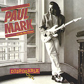 Disposable Soul by Paul Mark