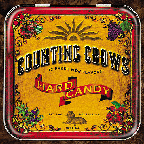 Hard Candy by Counting Crows