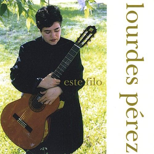 Este Filo by Lourdes Perez