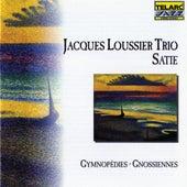 Satie: Gymnop?es Gnossiennes by Jacques Loussier