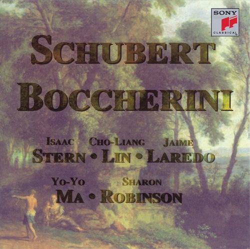 Schubert, Boccherini: String Quintets von Various Artists