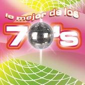 Lo Mejor De Los 70's by La Rondalla De Saltillo