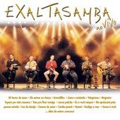 Exaltasamba Ao Vivo by Exaltasamba