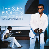 Baby Makin' Music de The Isley Brothers