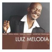 The Essential Luiz Melodia by Luiz Melodia