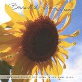 Radiance: Healing Music For Mind, Body & Spirit by Bernadette Yao