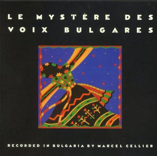 Le Mystere Des Voix Bulgares by Le Mystere Des Voix Bulgares