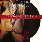 Stop Making Sense de Talking Heads