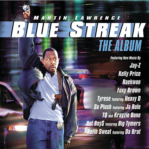 Blue Streak by Various Artists