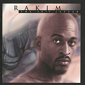 The 18th Letter von Rakim