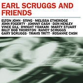 Earl Scruggs & Friends by Earl Scruggs