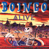 Boingo Alive von Oingo Boingo