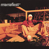 Misled Youth by Manafest