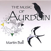 Music of Aurduin by Martin Ball