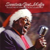 Santa's Got Mojo by Various Artists